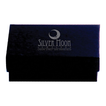 Jewelry Box - Black