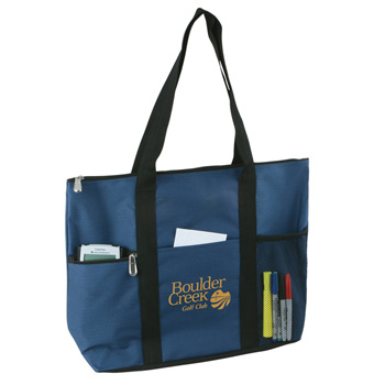 Deluxe Travel Tote